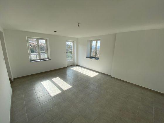 Location maison 4 pièces 123,5 m2
