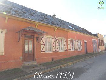 maison à Plomion (02)
