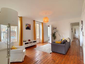 Appartement 5 pièces 118,55 m2