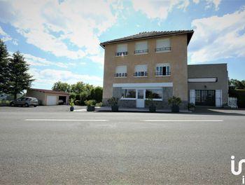 maison à Anglards-de-Saint-Flour (15)