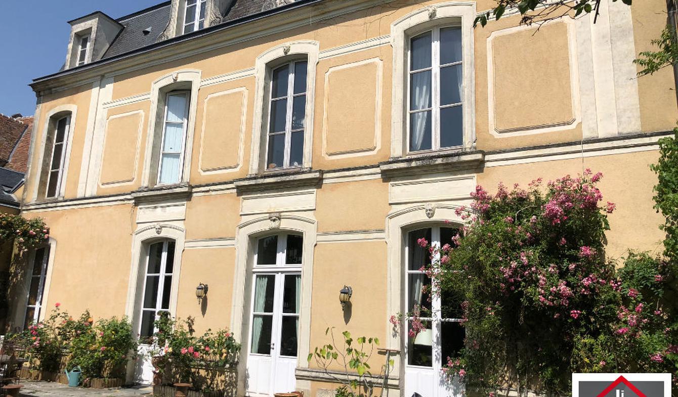 Property Mortagne-au-Perche