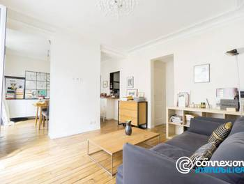 Appartement 3 pièces 46,2 m2