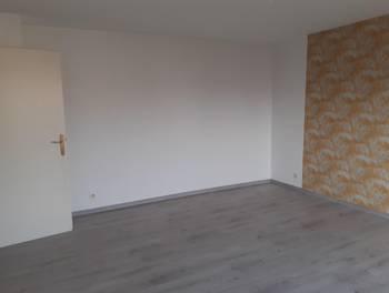 Appartement 2 pièces 44,37 m2