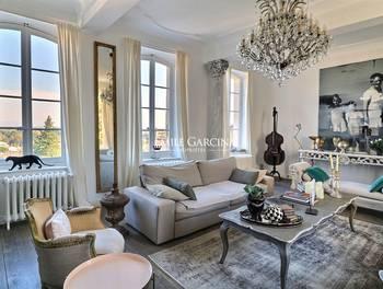 Maison 15 pièces 420 m2