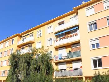 Appartement 5 pièces 83,68 m2