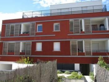 Studio 25,63 m2