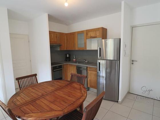 Vente appartement 2 pièces 36,19 m2