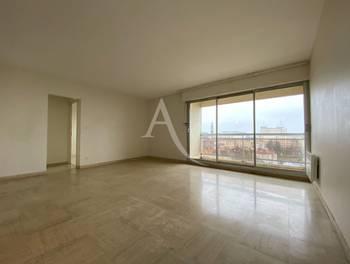Appartement 3 pièces 57,32 m2