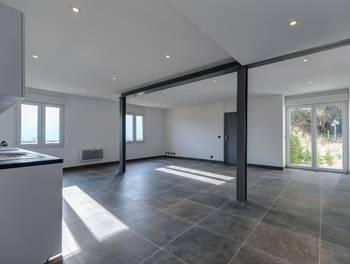 Appartement 3 pièces 112,57 m2