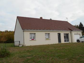 Maison 4 pièces 100,29 m2