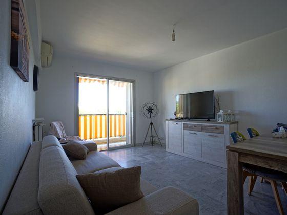 Vente appartement 2 pièces 45,2 m2