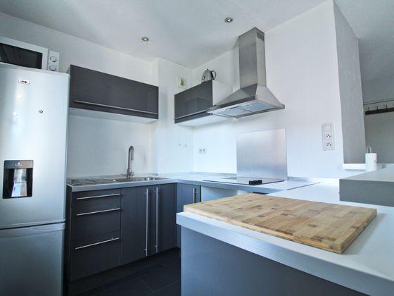 Location appartement 2 pièces 47,51 m2
