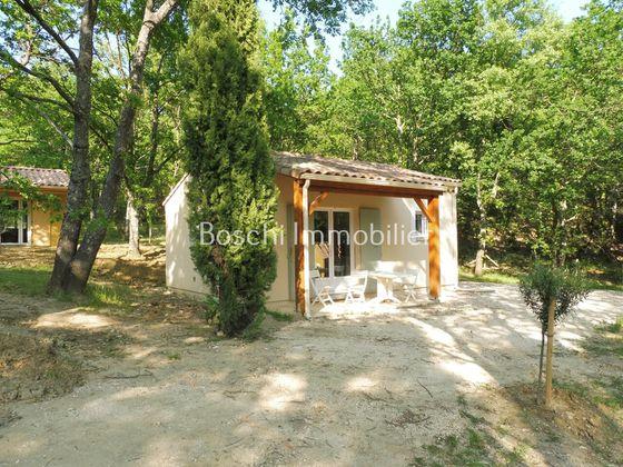 Vente villa 3 pièces 36 m2