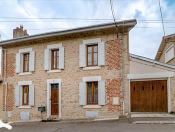 Maison 9 pièces 193 m2