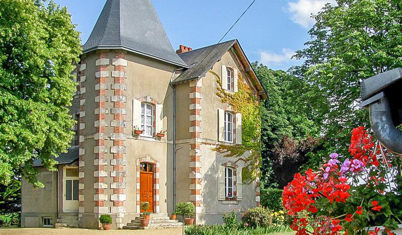 Château Chavagnes