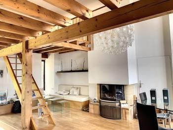 Maison 12 pièces 250 m2