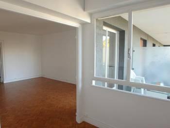 Studio 36,75 m2