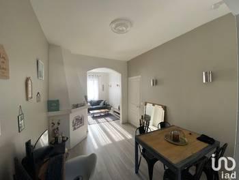 Maison 5 pièces 129 m2