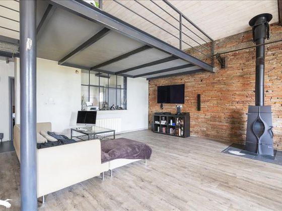 Vente maison 3 pièces 140 m2