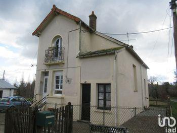 maison à Mailhac-sur-Benaize (87)