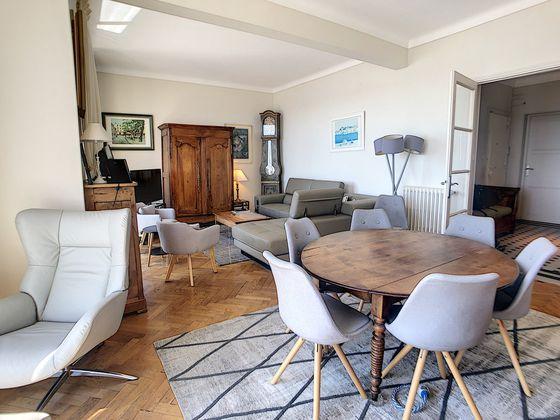 Vente appartement 4 pièces 105,2 m2
