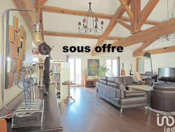 Appartement 4 pièces 157 m2