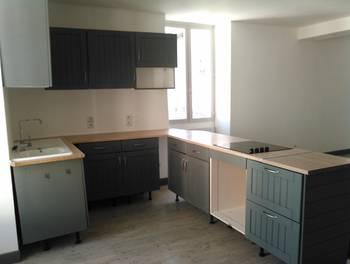 Appartement 2 pièces 66,54 m2