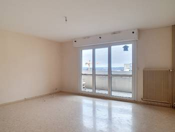 Appartement 3 pièces 73,25 m2
