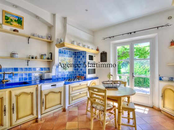 Vente villa 7 pièces 193 m2