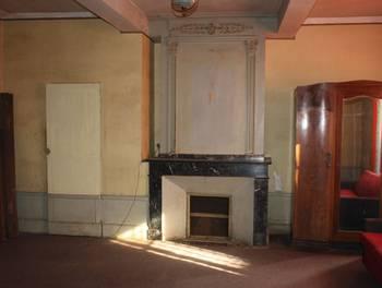 Maison 7 pièces 320 m2