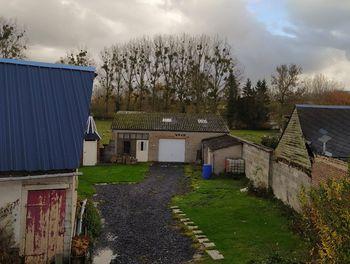 maison à Grandcourt (76)