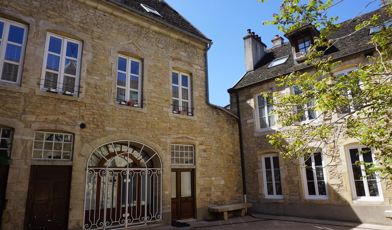 Appartement Beaune