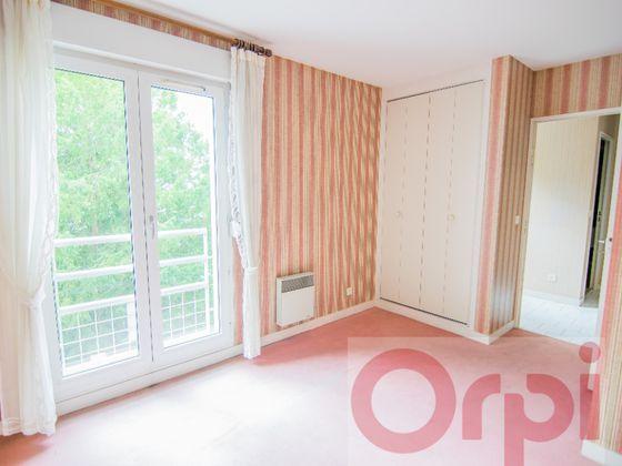 Vente appartement 4 pièces 88,65 m2