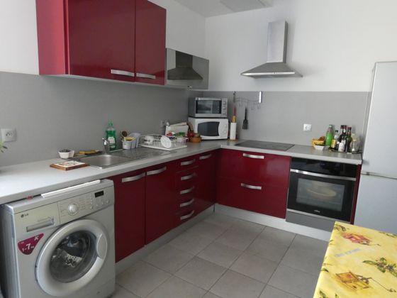 Vente appartement 2 pièces 38,51 m2
