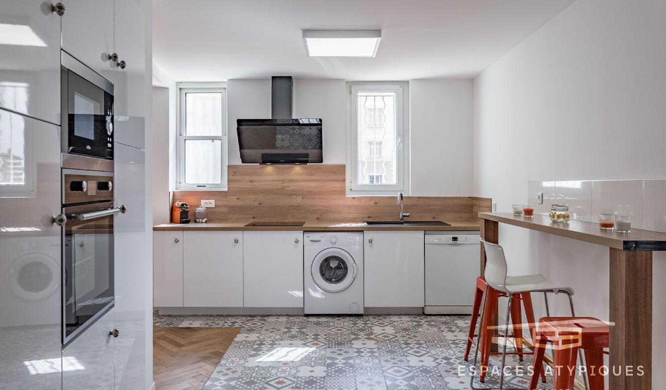 Apartment Marseille 2nd