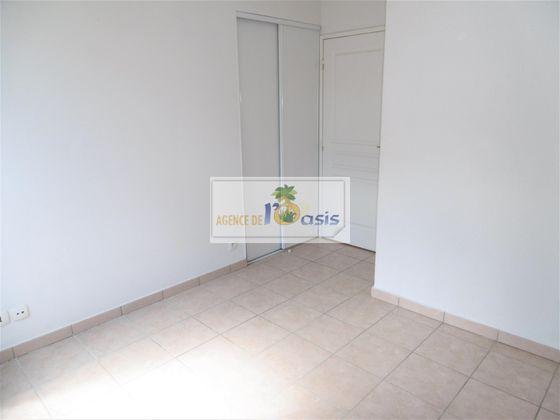 Location appartement 2 pièces 45,92 m2