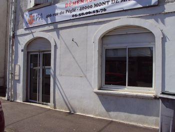 locaux professionels à Mont-de-Marsan (40)