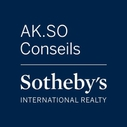 AK.SO Conseils - Sotheby's International Realty