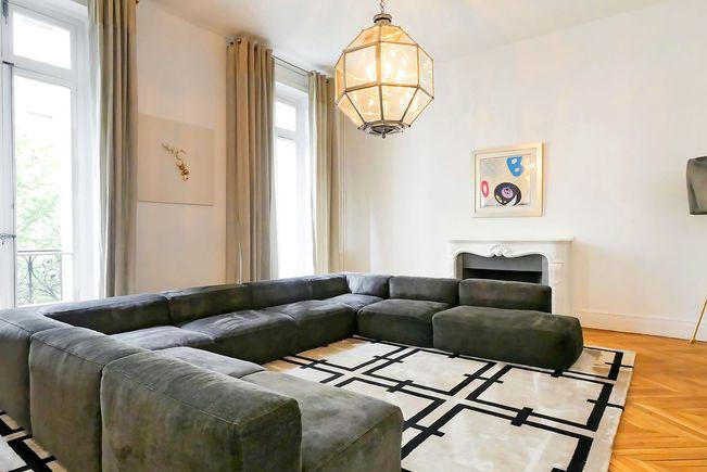 Appartement, Paris 16e