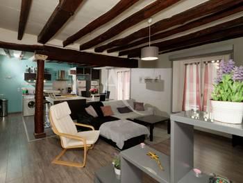 Maison 4 pièces 112,39 m2