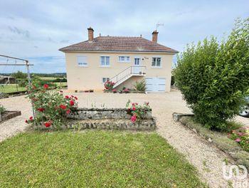 maison à Vendenesse-sur-Arroux (71)