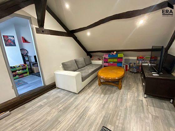 Vente maison 5 pièces 121,37 m2