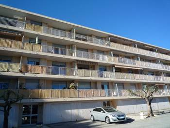 Appartement 2 pièces 48,4 m2