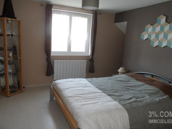 Vente maison 8 pièces 166 m2