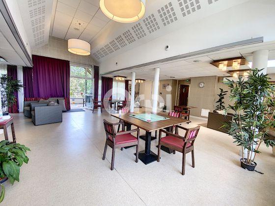 Location appartement 3 pièces 65,88 m2