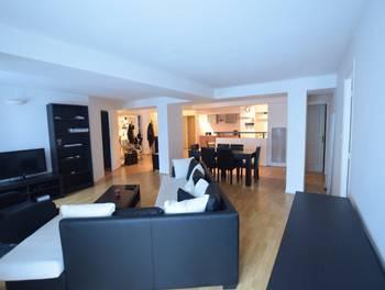 Appartement 4 pièces 114,62 m2