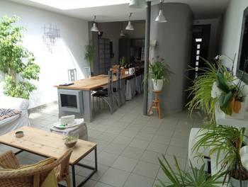 Maison 5 pièces 93 m2