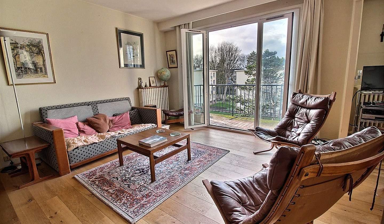 Apartment Saint-Germain-en-Laye