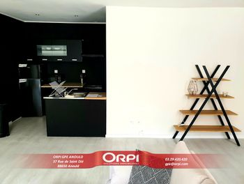 appartement à Orbey (68)