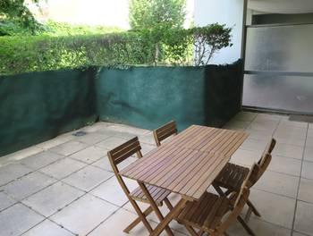 Appartement 2 pièces 40,06 m2
